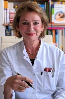 Dr. med. Hannelore Pitule